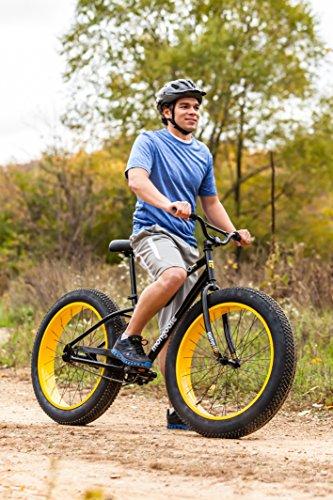 Mongoose-Brutus-Bicycle-Black-26-Inch-0-0